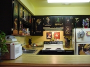 Kitchen Redux