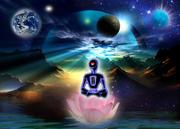 The Universal Self
