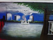 Lake Eola fountain fantasy