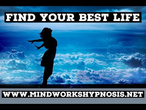 Find Your Best Life with Mindworks Hypnosis & NLP Services