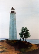 East Haven CT Lighthouse