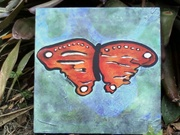 Mythical Butterfly #1