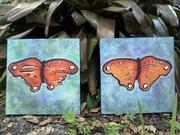 Mythical Butterflies