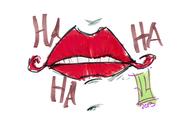 Joker's Lips