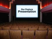 Feature Presentation 1