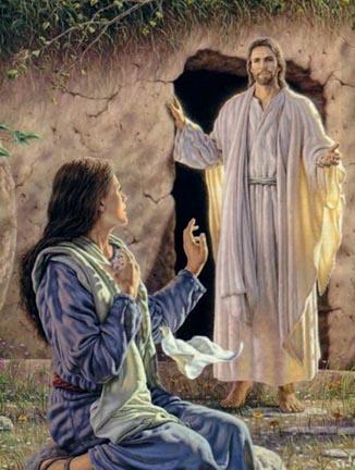 Resurrection Easter 2010