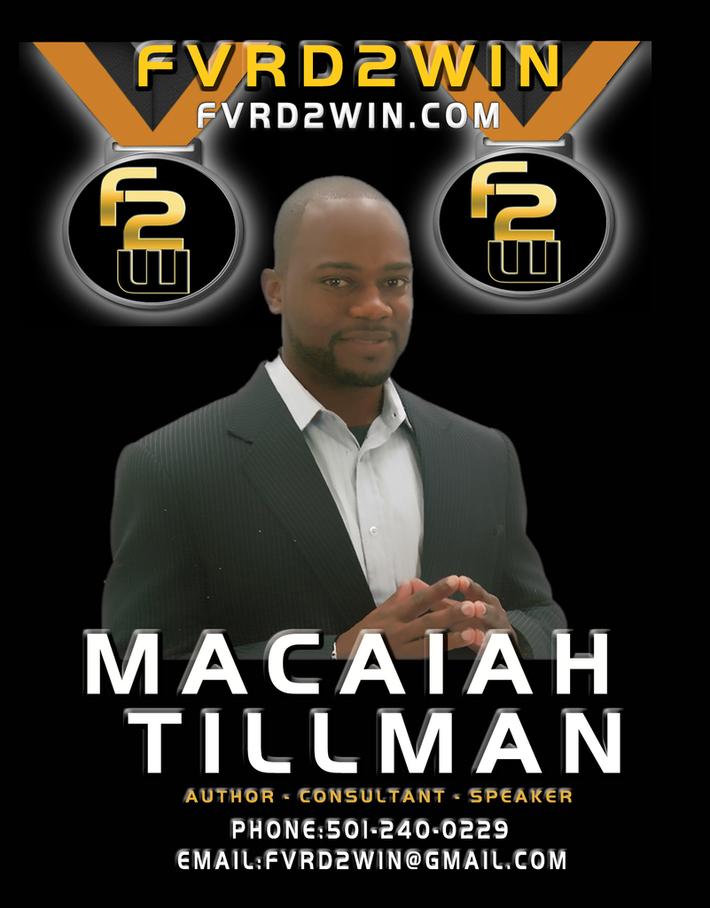 Macaiah Tillman