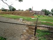 fill dirt and East Denison - Horizon School