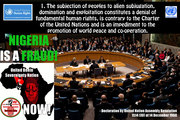 UNITED NATIONS DECLARATION