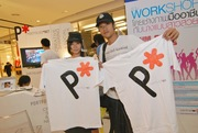 PORTFOLIOS*NET : Launch @ Centralworld