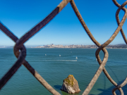 Veduta dal ponte....!