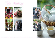 wedding at Grand Hyatt Erawan