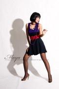 Fashion::Maya