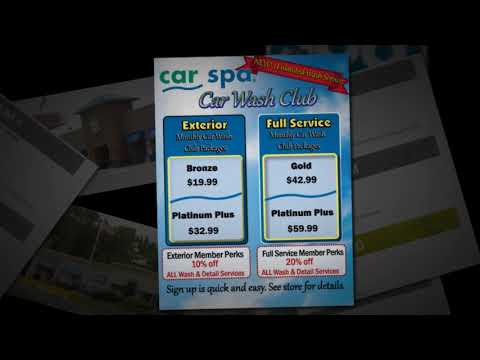 Self Service Car Wash - Roswell Georgia Car Wash - Best Car Wash in Roswell GA