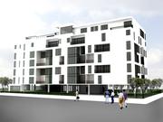 Yen-A-Gard Apartment