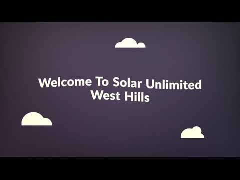 Solar Unlimited - Solar Panels in West Hills, CA