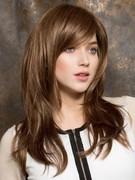 Dernière photo de coiffure perruque