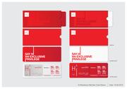 HIRESIDENCE Member Card Kit