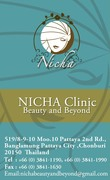 Nicha clinic beauty and beyond