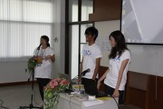 T&CA Workshop @ Phuket