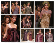 ELLE Bangkok Fashion Week 2004 : Theatre Brand