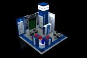 booth & display design