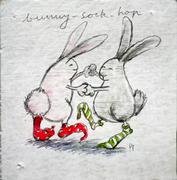 BunnySockHop