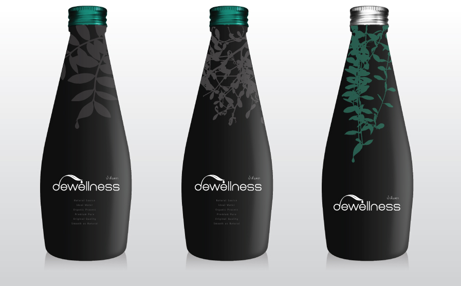 Dewellnes Packaging Draft 2