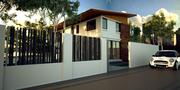 Khun pim house project 2009-2010