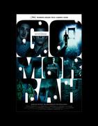 GOMORRAH movie poster