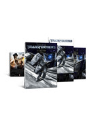 Transformers Special DVD package