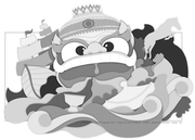 Thai alphabet pop-up book thesis develop