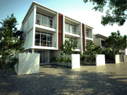 khun apichock apartment & town home 2011