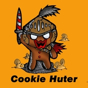 COOKIES HUNTER PART 2