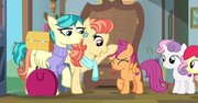 """My Little Pony"" Introduces Lesbian Couple"
