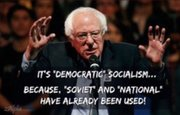 Socialism By Another Name