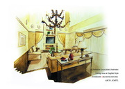 Luxury House Project 2007