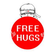 Free Hugs 02