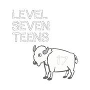 Level Seventeens Band Logo