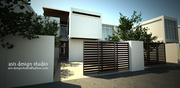 khun visit house