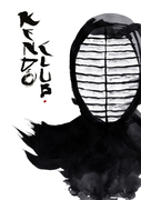 Kendo Club poster