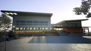 [Architecture] Gymnasium of RMUTSB