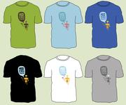 SEM Camp Robot T-Shirt02
