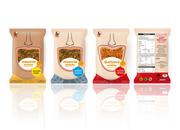 Pumpui Snack Packaging