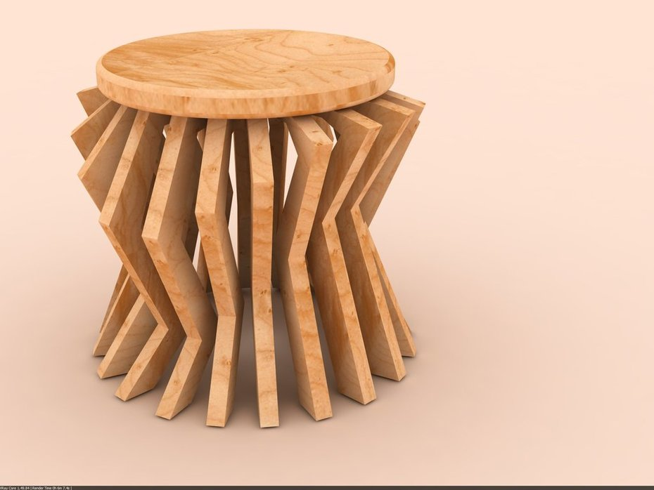 squid stool_01