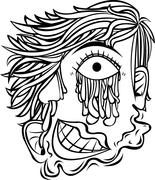 Illustration[Hand-Drawing]