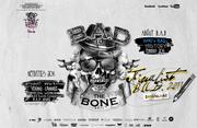 B.A.D. 2011 Website