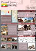 สถาปัตยกรรมพม่า