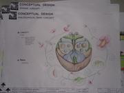Final Project ออกแบบพื้นที่นันทนาการสำหรับเด็ก