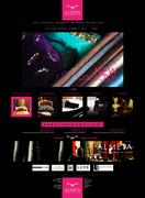 Web design - Almeta